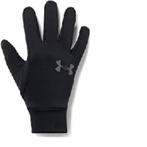 UA Under Armour Glove Size LG NWT